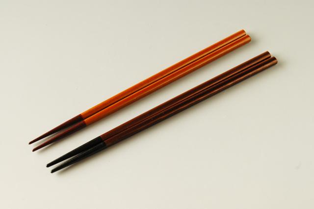 【お店で使える】輪島塗 木製 箸