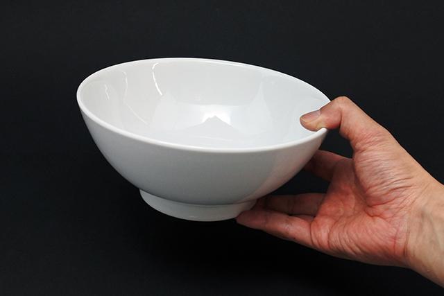 シンプルなラーメン丼!【ホワイト7.0多用丼】