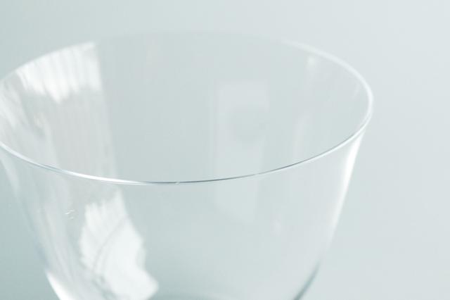 和食器 かっぱ橋まえ田 冷茶・冷酒に口当たり最高!【極薄グラス】
